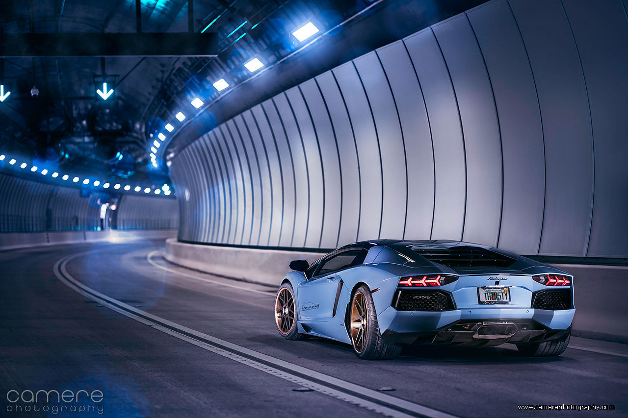 2014 Lamborghini Aventador | Lamborghini Aventador