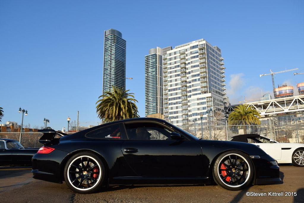 Porsche  | Porsche GT3