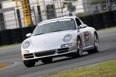 William Jacobus 2005 Porsche Carrera 911S