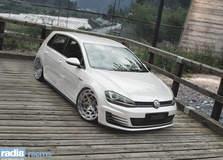 Radi8 R8CM9 - Volkswagen Golf MK7