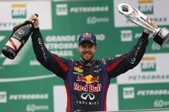 Red Bull Infiniti Formula 1 Team