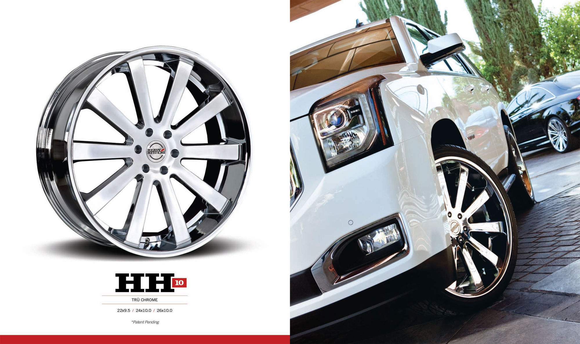 2014 GMC Yukon | HH10