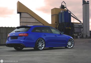 Quantum44 S1 - Audi RS6