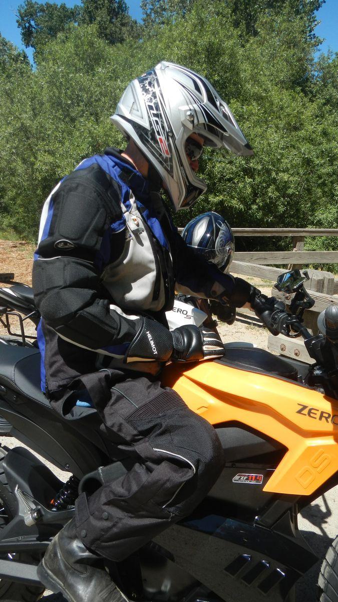 ZERO MOTORCYCLES  | Open road