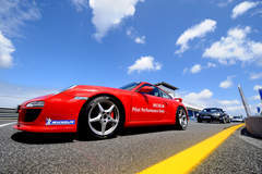 Porsche Carrera 997
