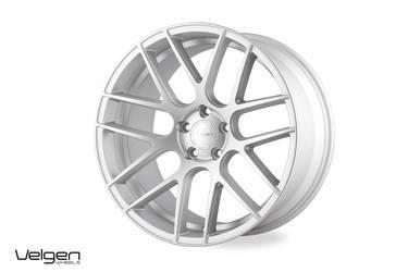 Velgen Wheels VMB7 Matte Silver