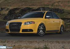 Radi8 R8CM9 - Audi S4 Sedan