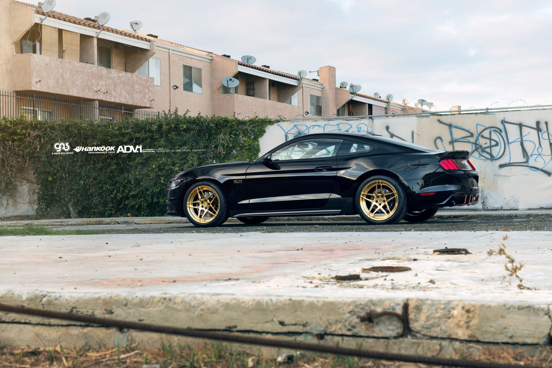 2015 Ford Mustang | 2015 Supercharged Ford Mustang