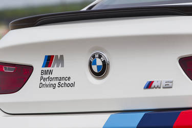 BMW Performance Driving School