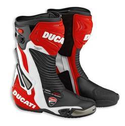 Ducati Corse 2 Racing Boots