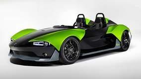 Zenos E10S - The Super Car Killer