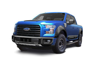 2015 Ford F-150 | 2015 AIRDESIGN Ford F-150 - Body Kit