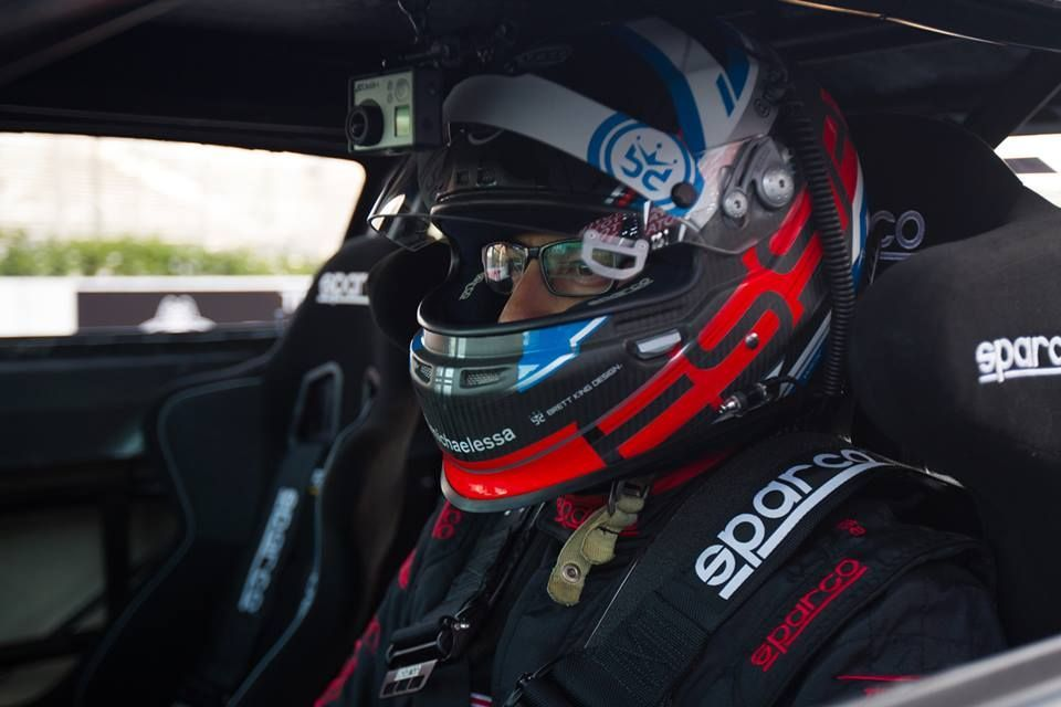 2013 Chevrolet Camaro | Mike Essa's Formula Drift - SLP Camaro