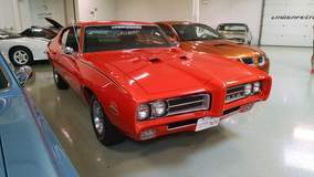 Red GTO Judge
