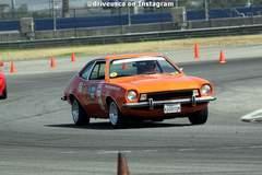 Joe Escobar's 1974 Ford Pinto