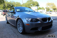 BMW M3 with XPEL ULTIMATE