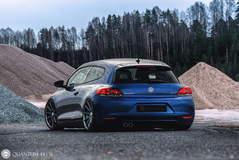 Quantum44 S1 - Volkswagen Scirocco