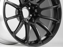 Forgeline One Piece Forged Monoblock GTD1-Viper Open Lug Racing Wheel