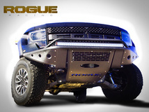 Ford Raptor by Rogue Racing