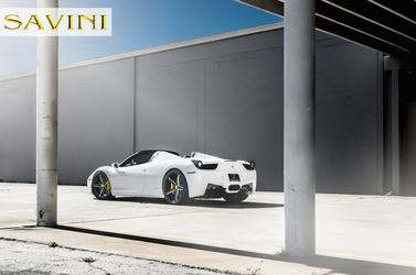 2014 Ferrari 458 Italia | '14 Ferrari 458