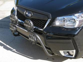 2014+ Subaru Forester 2.5i/XT Rally Light Bar