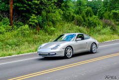 Porsche Parade 60th Anniversary