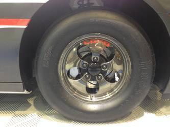 WELD COPO Front Wheel