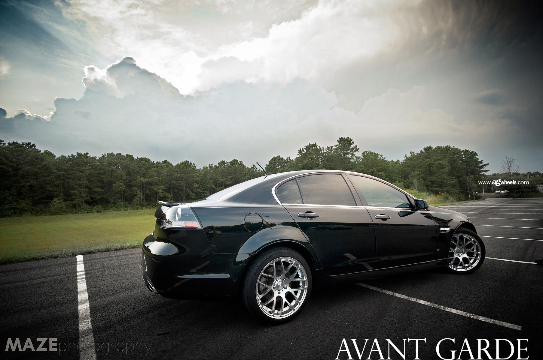 Pontiac G8 | Pontiac G8