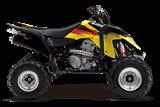 '14 Suzuki Quadsport Z400