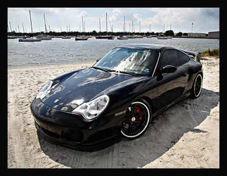 1999 Porsche 911 | 1999 Porsche Turbo