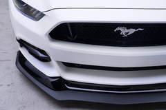 2015 Motoroso Ford Mustang Grill Detail