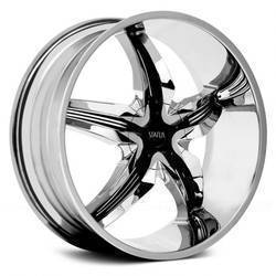 Status Wheels -Dystany Chrome