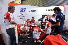 2016 Ducati Moto GP Team