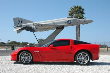 2013 Chevrolet Corvette | 2013 Corvette - Supercarged