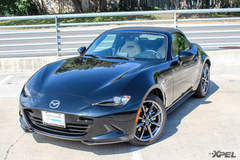 Mazda MX-5 Miata protected with XPEL ULTIMATE