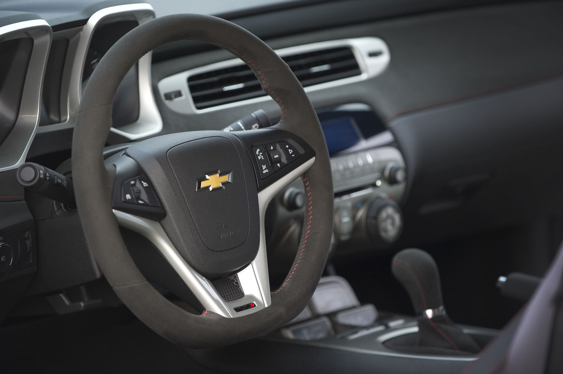 2015 Chevrolet Camaro | 2015 Chevrolet Camaro ZL1