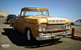 Ford F-250 Pick-up
