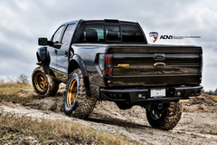 '13 Ford F-150 on ADV.1's