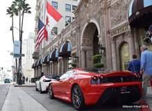 Ferrari Valet