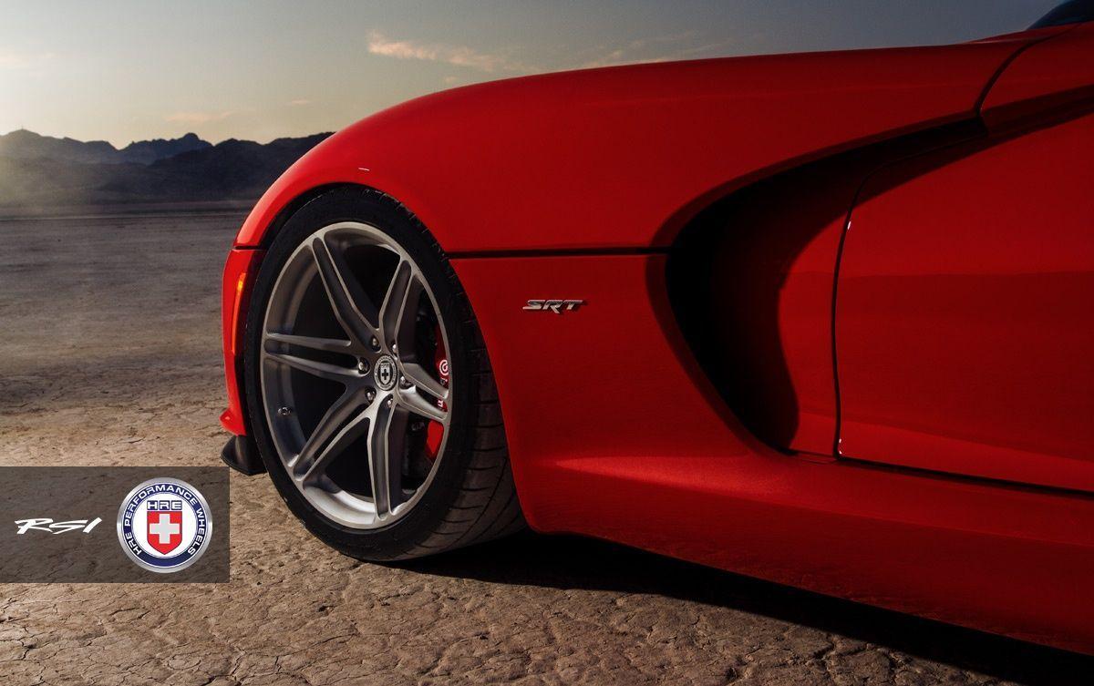 72 Dodge SRT Viper   SRT Viper