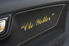 """Ole Yeller"" Shelby GT350"