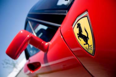 1985 Ferrari  | 1985 Ferrari 288 GTO
