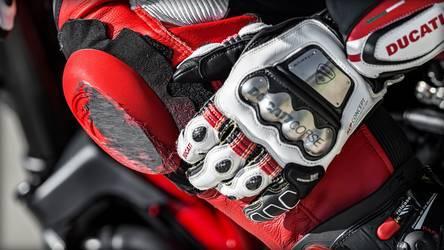 2016 Ducati Monster 1200R | Monster 1200 R - Glove
