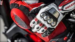 Monster 1200 R - Glove