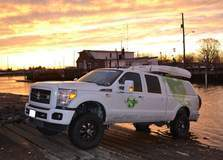 2012 Ford Super Duty Z Series