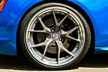 HRE Wheels S101