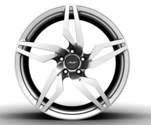 AMF Forged Wheels AMF201