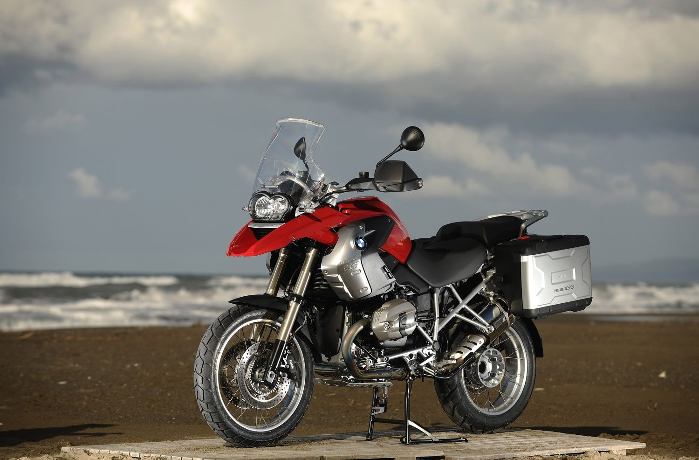 BMW R1200GS | R1200GS - Iconic adventure