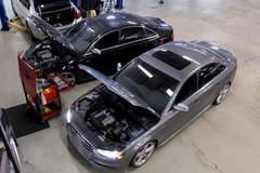 Audi S4 - Twins
