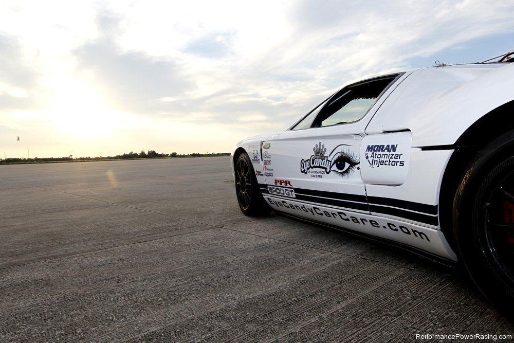 Ford Galaxie | BADD GT